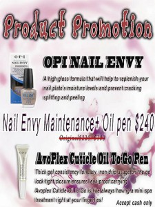 Product Promotion Sep to Oct 2009