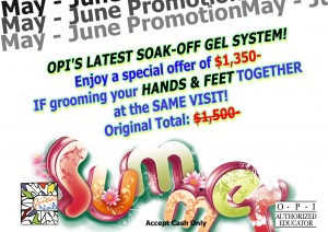 May - June Promotion-r5拷貝