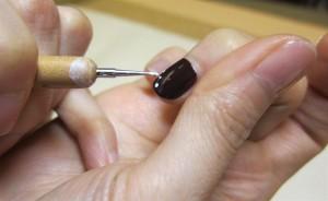 soak off gel nail 013 (Medium)
