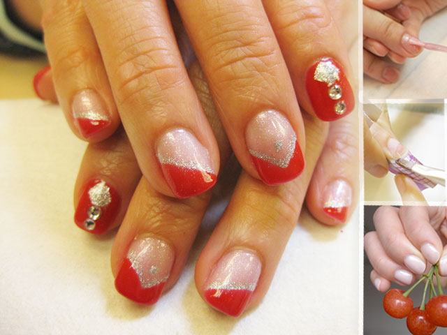 Soak-Off Gel vs Acrylic Nails? Different Types of Artificial Nails ...