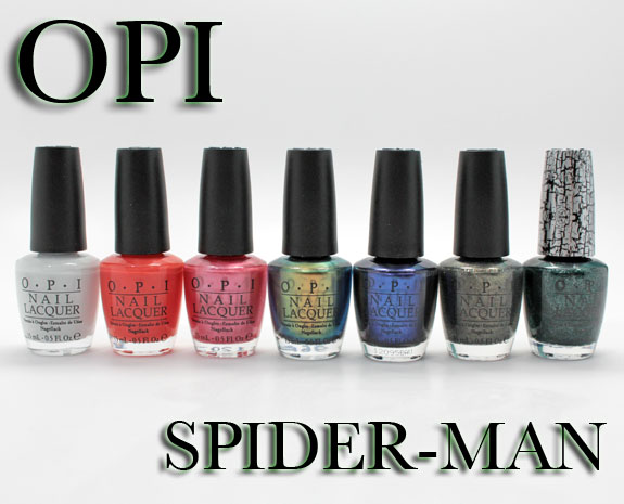 OPI-Spider-Man
