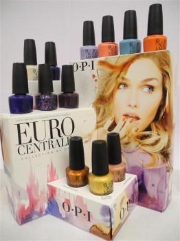 Euro Centrale (Medium)