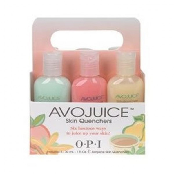opi mani pack (Medium)