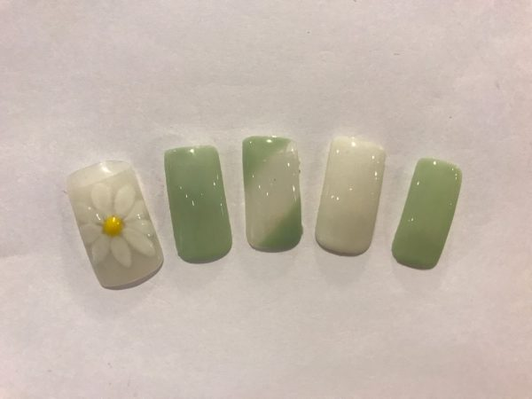 Rainbow nails opi premium manicure and pedicure services nail blog prinsesfo Images