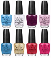 20160527 OPI Alice Through the Looking Polish