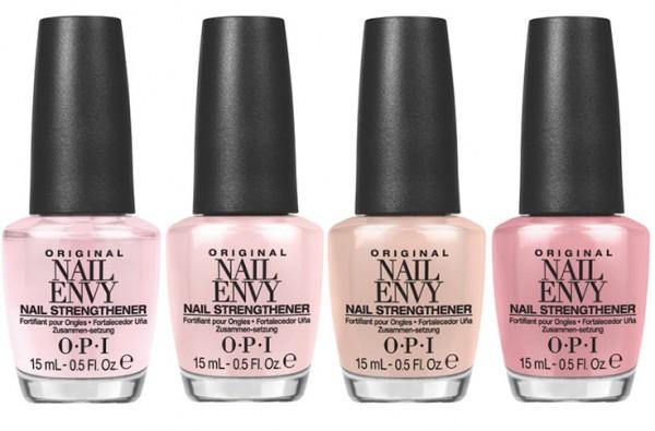 Nail Envy pink