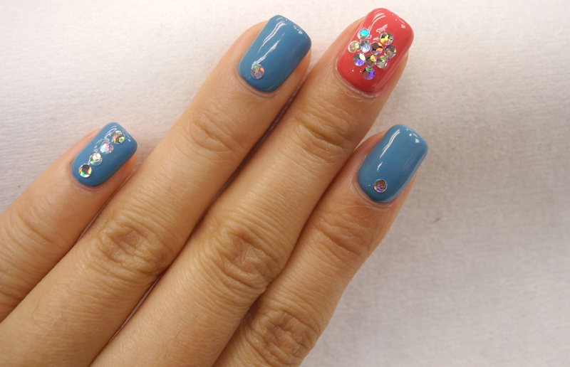 Rainbow Nails | 2D Nail Art DIY Course for Beginners