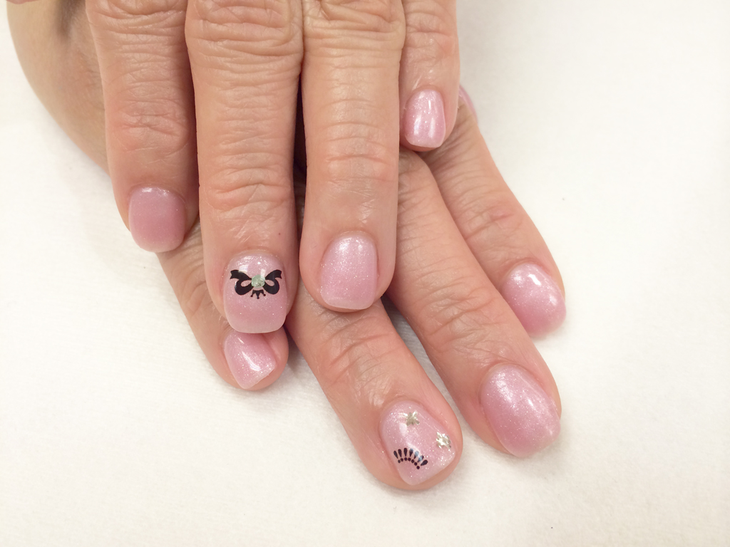 Nail Art Gallery (6) - Working class