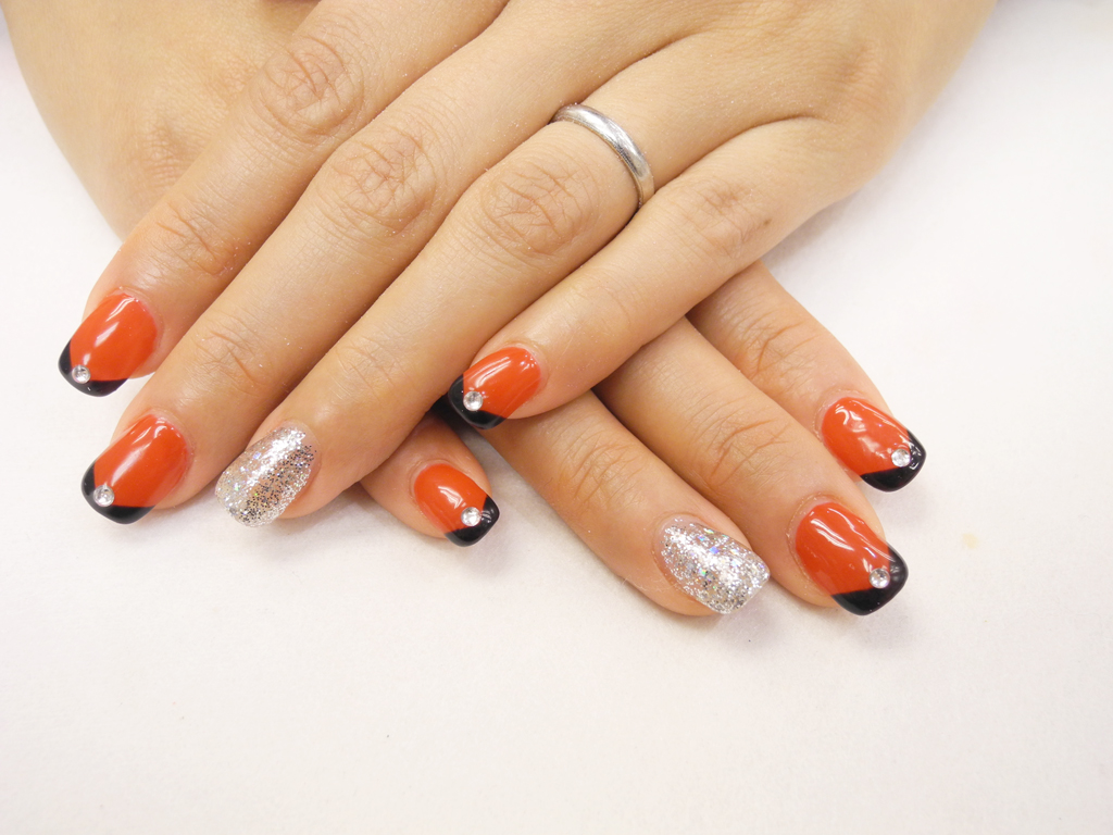 Nail Art Gallery (5) - Uniqueness