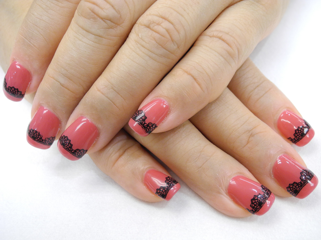 Nail Art Gallery (3) - Marriage